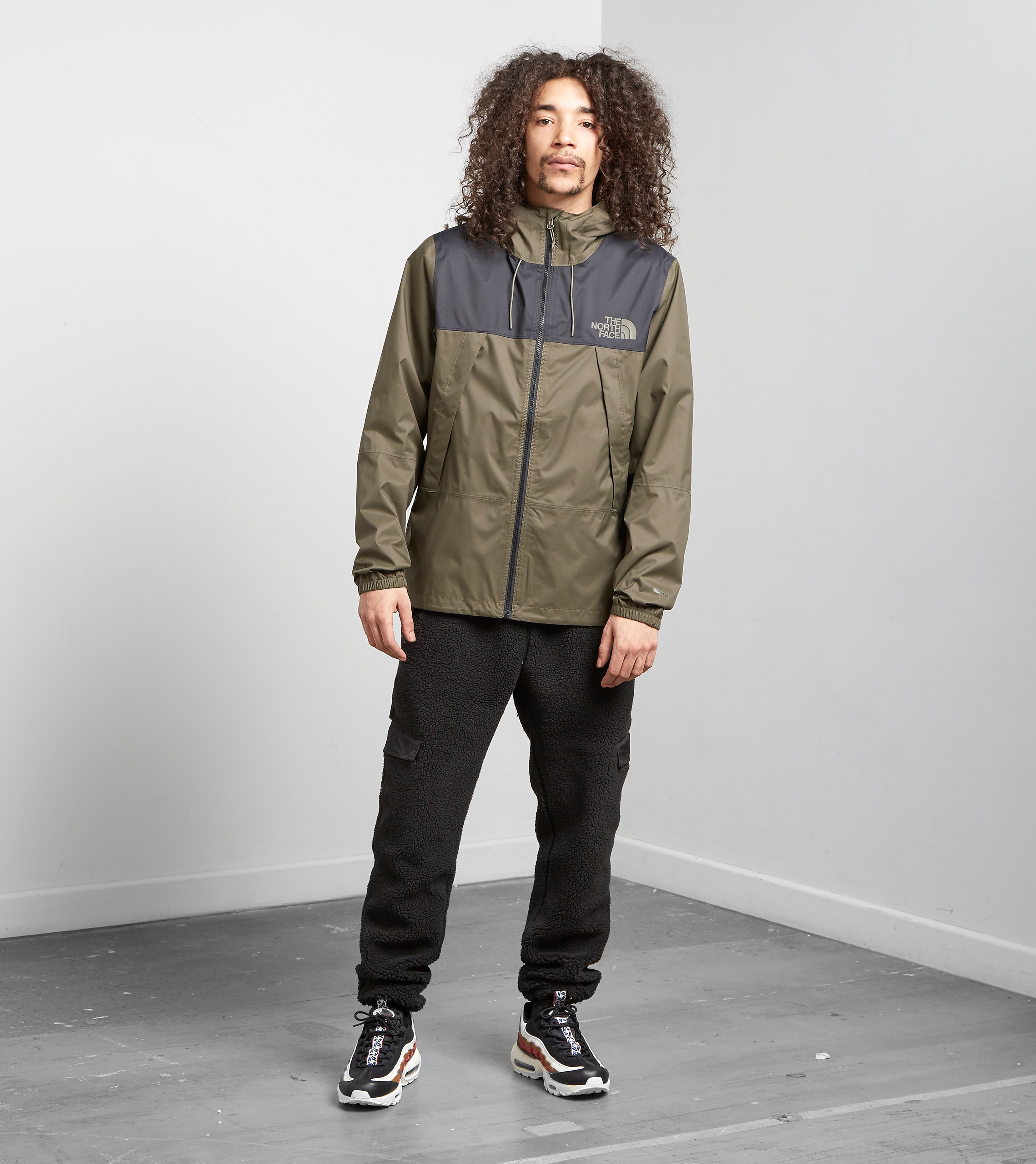 The North Face Mountain 1990 Q Jacket