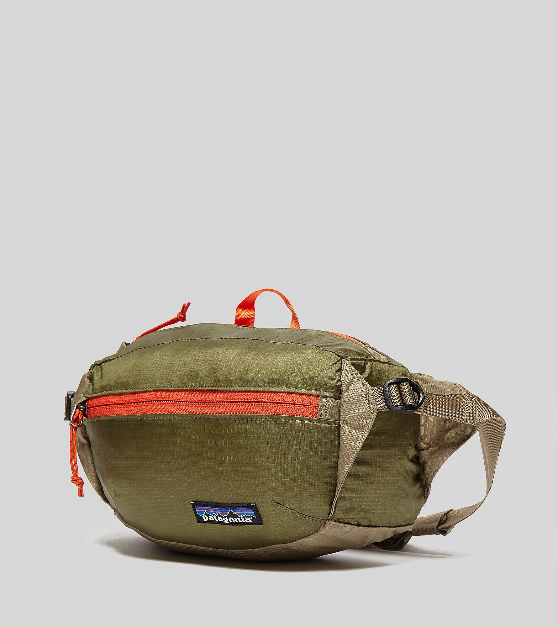 Patagonia Lightweight Travel Hip Bag