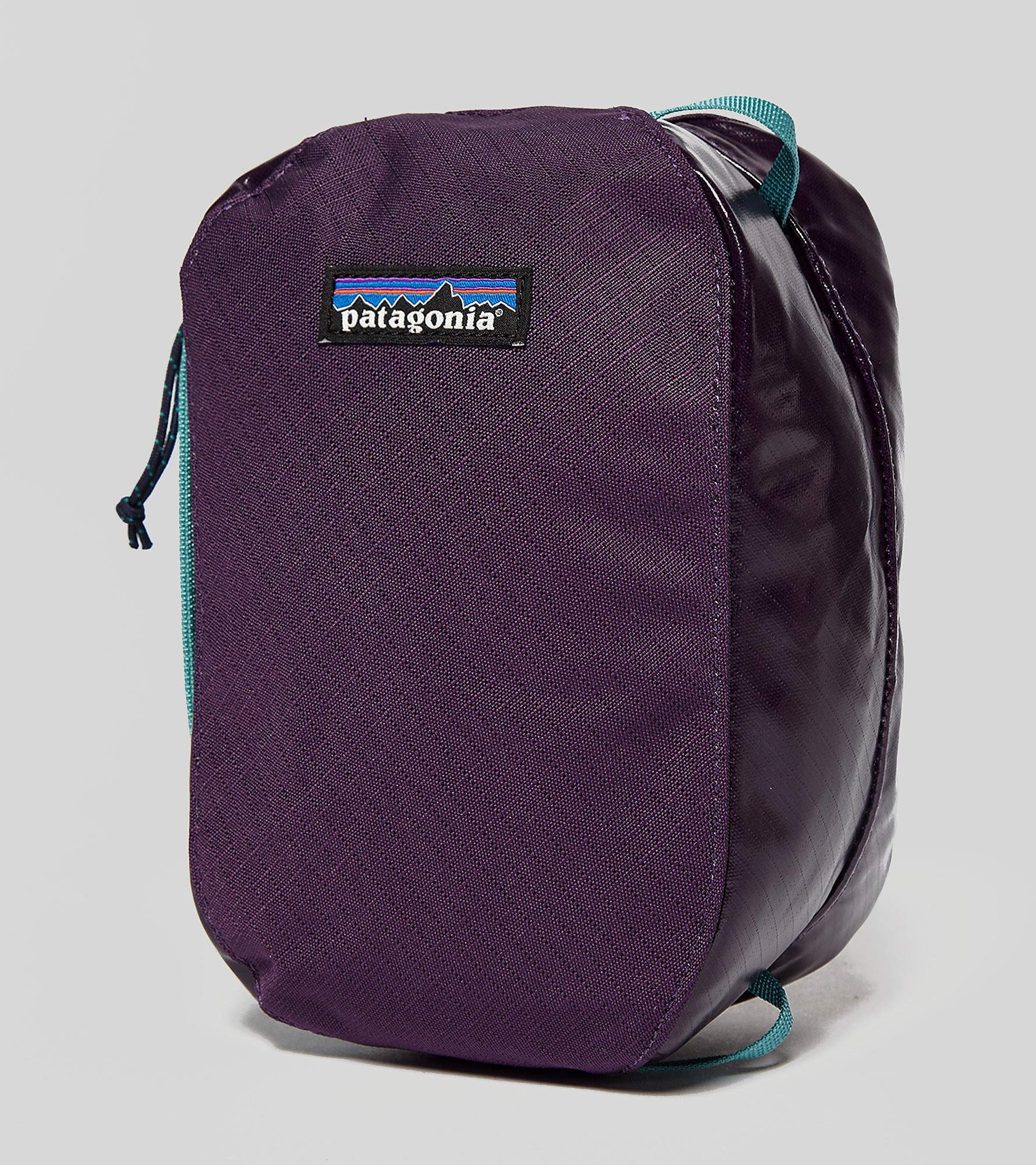 Patagonia Black Hole Cube Small Washbag