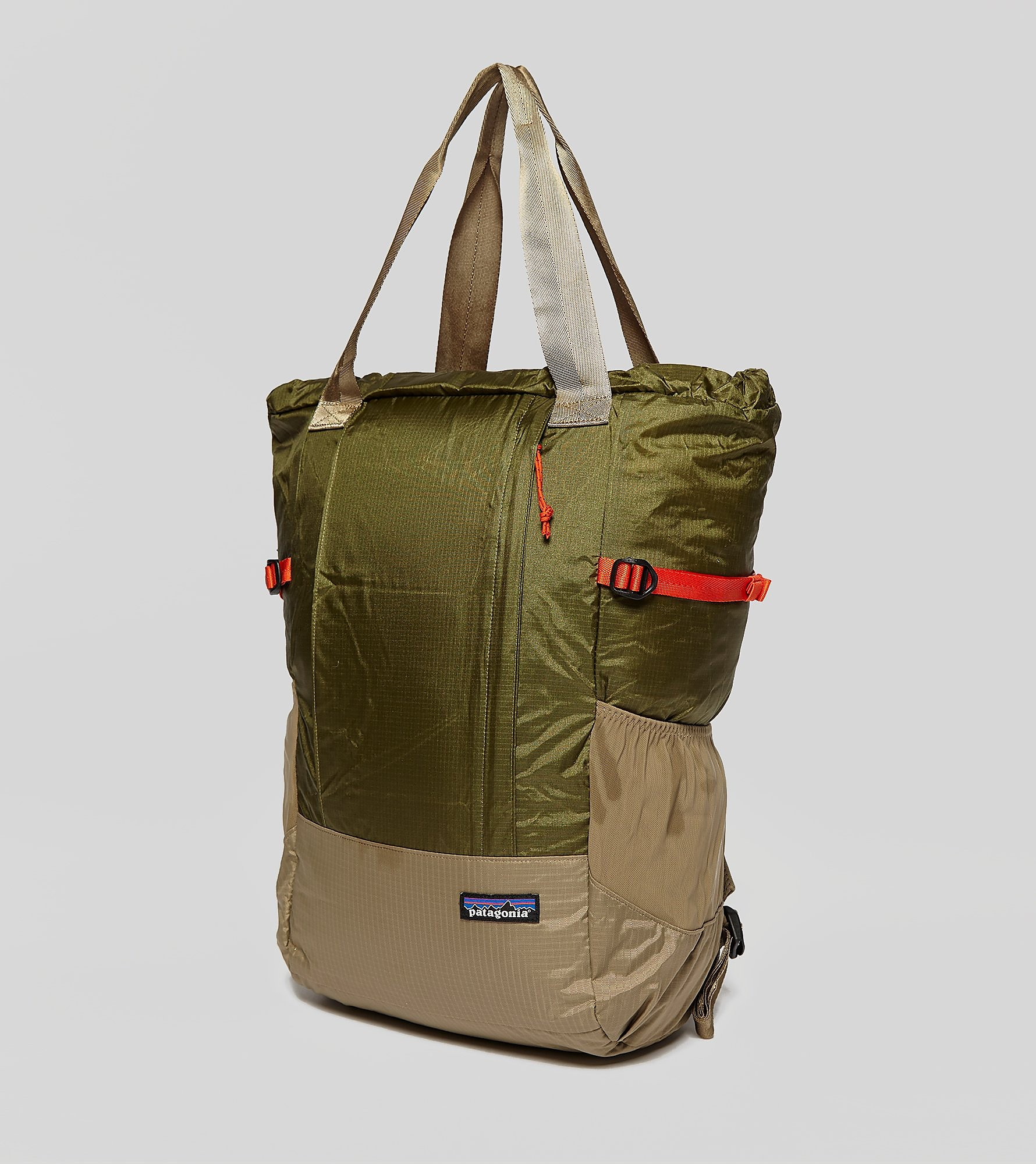 Patagonia Lightweight Travel Tote Bag