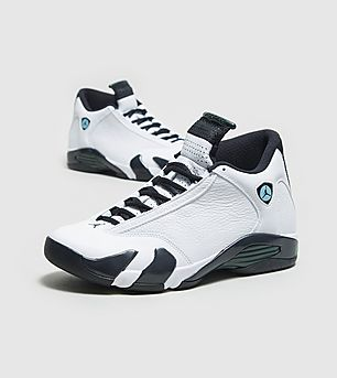Jordan Air Retro 14 'Oxidised Green'