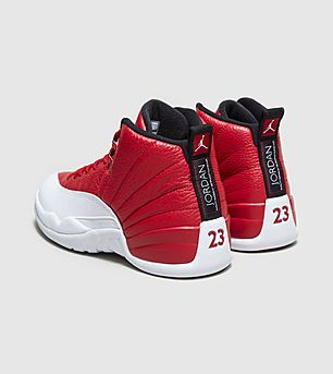 Jordan Air Retro XII 'Gym Red'