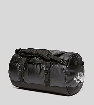 The North Face Small Base Camp Duffel Bag