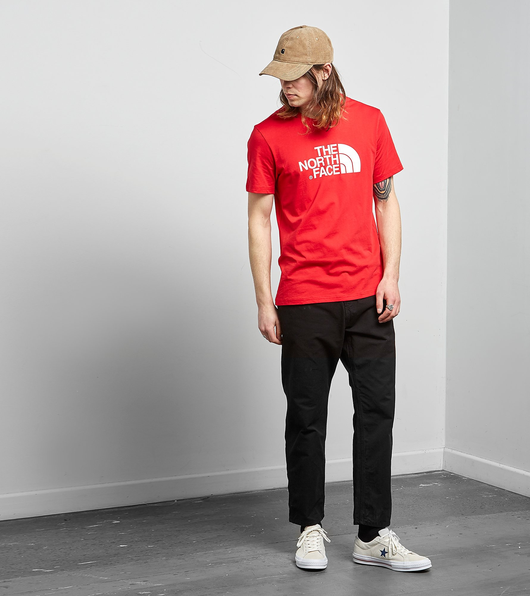 The North Face Short Sleeve Easy T-Shirt