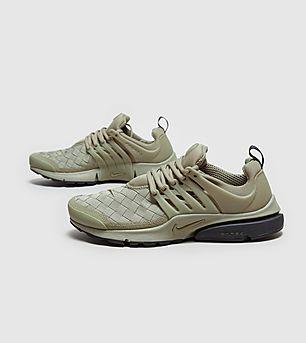 Nike Air Presto SE Woven