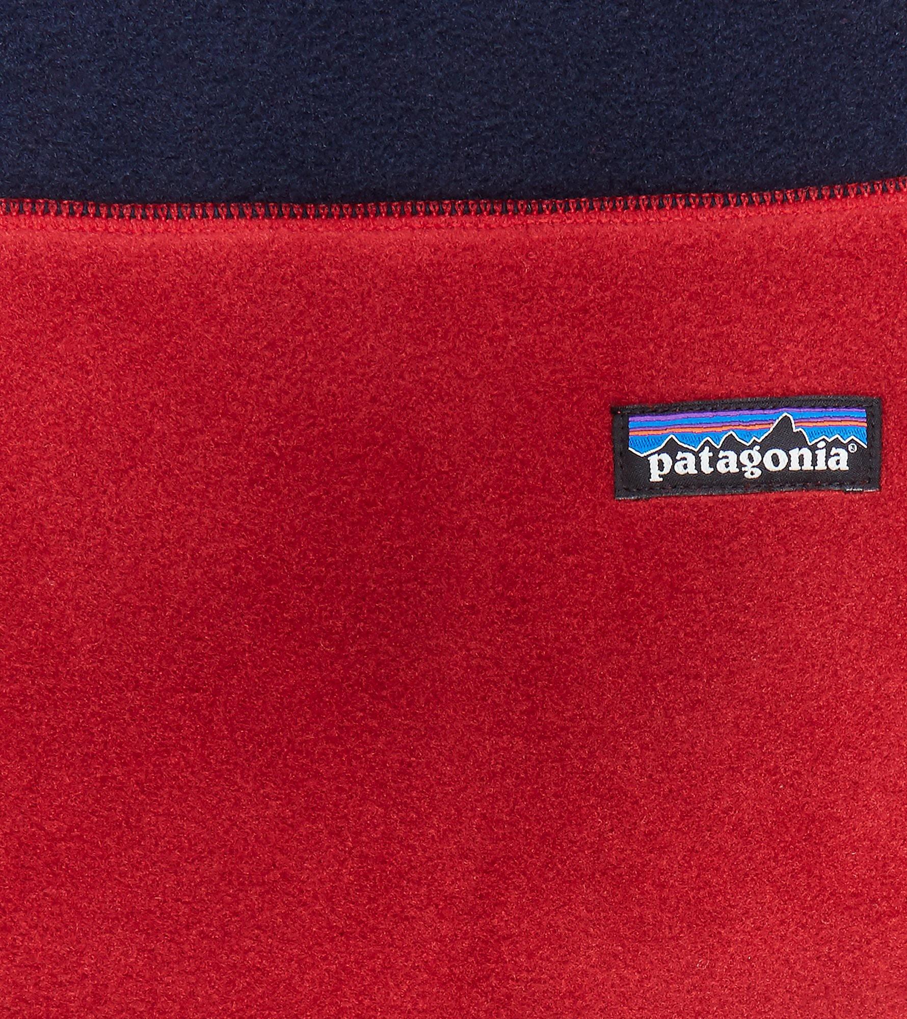 Patagonia Synchilla Scarf