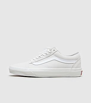 Vans Old Skool Suede Women's