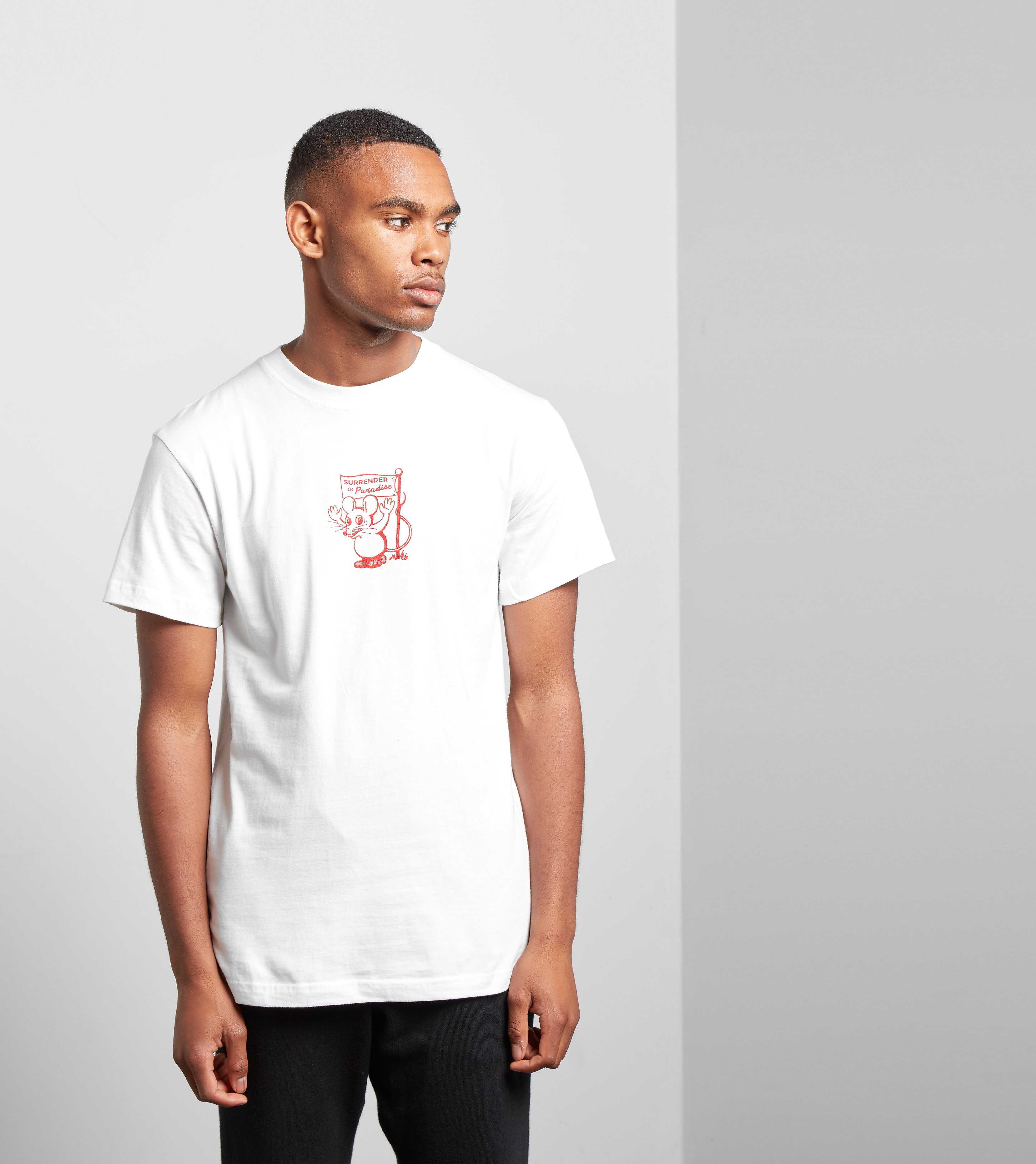 Paradise Youth Club Surrender T-Shirt