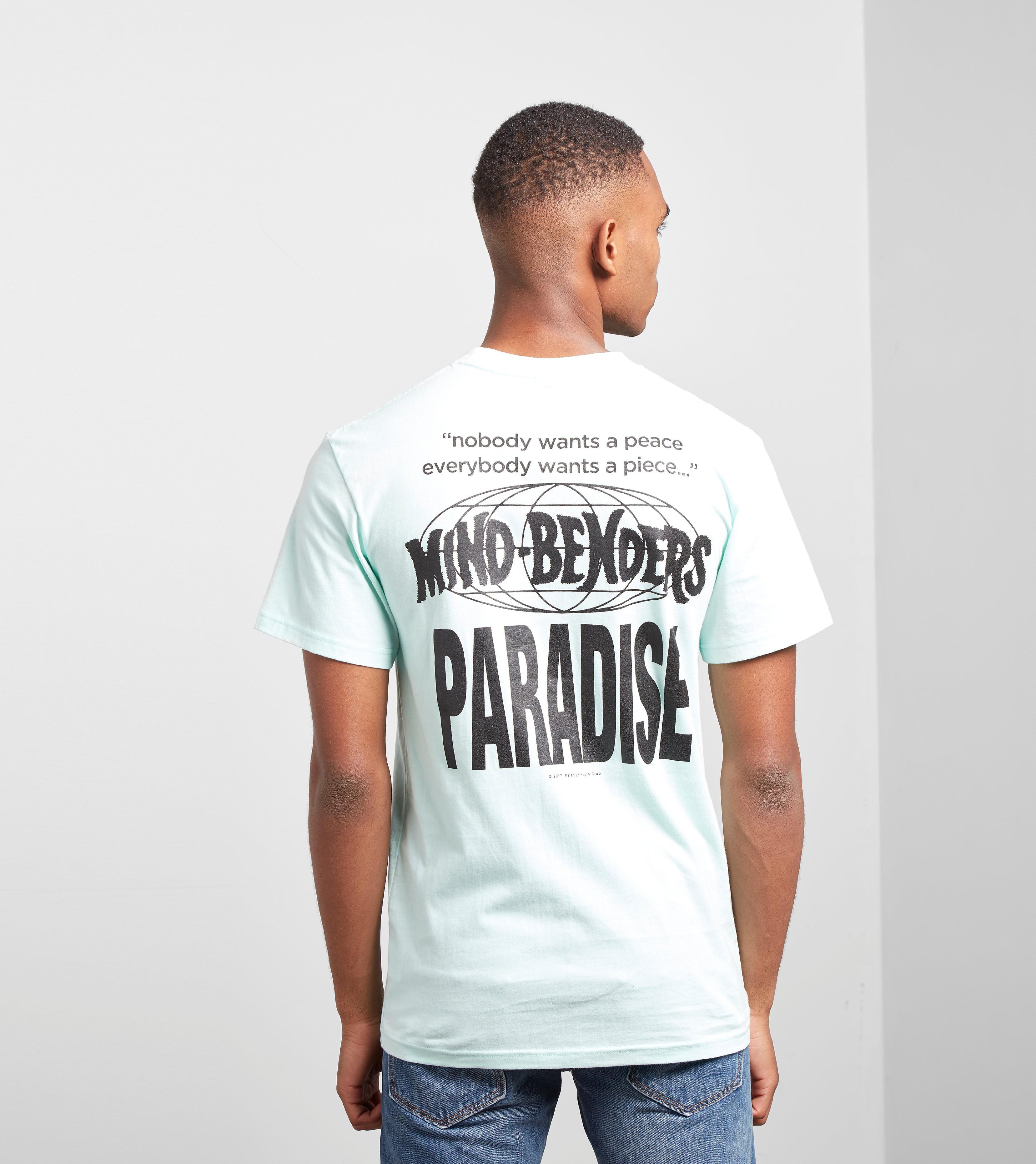 Paradise Youth Club Desire T-Shirt