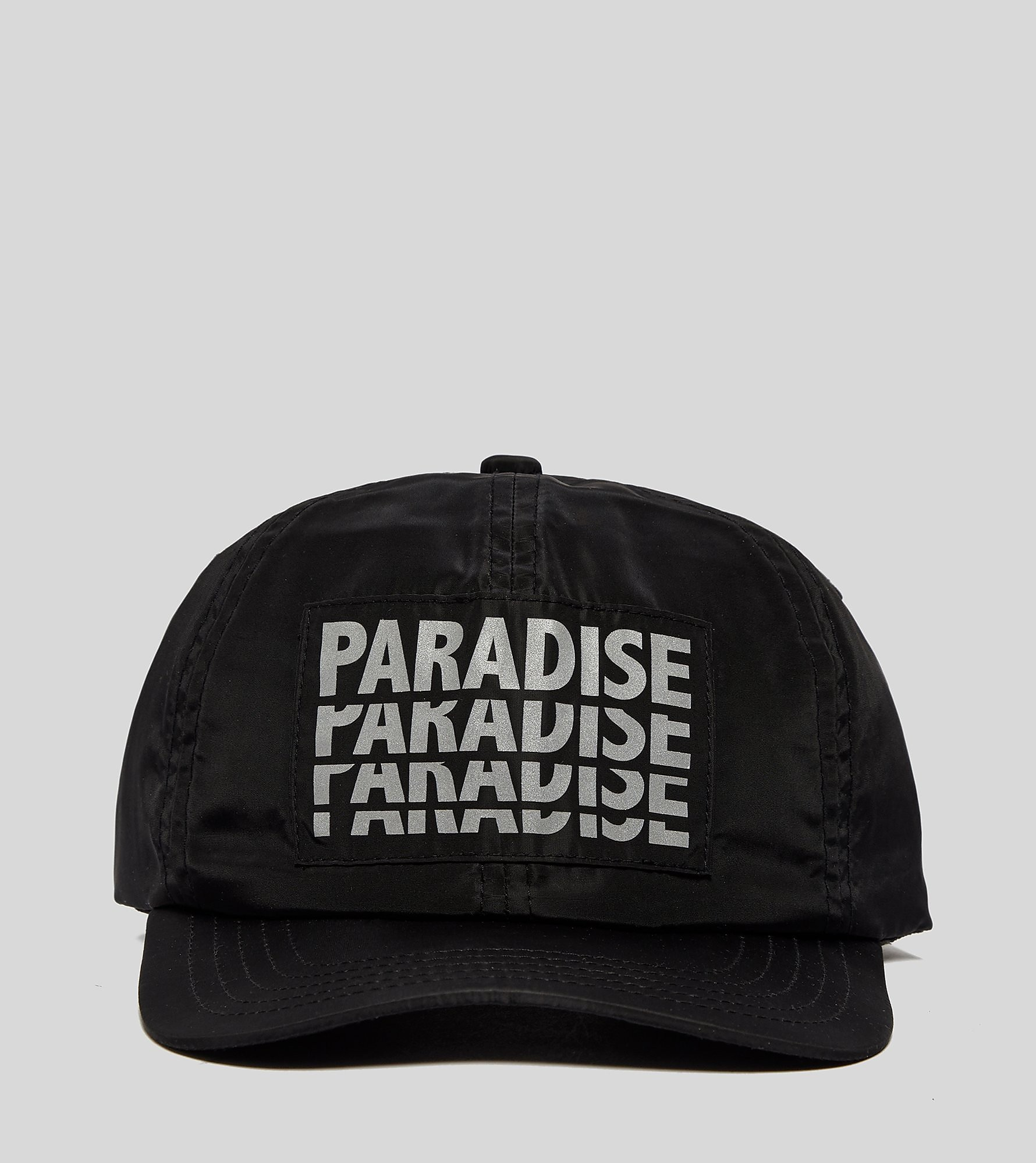 Paradise Youth Club Saturated Cap