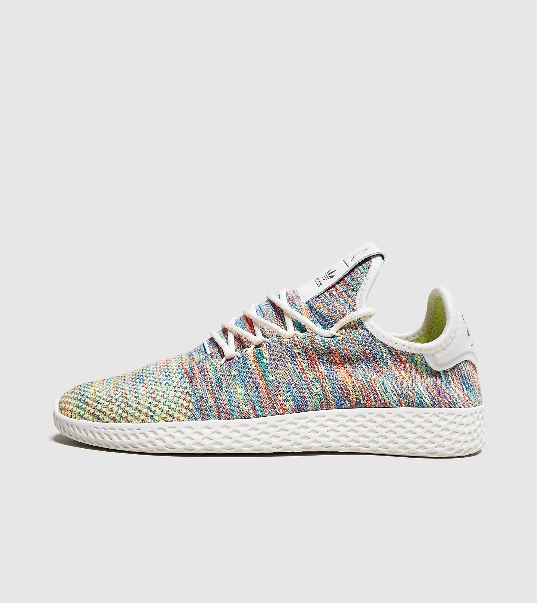 adidas Originals x Pharrell Williams Tennis Hu Primeknit