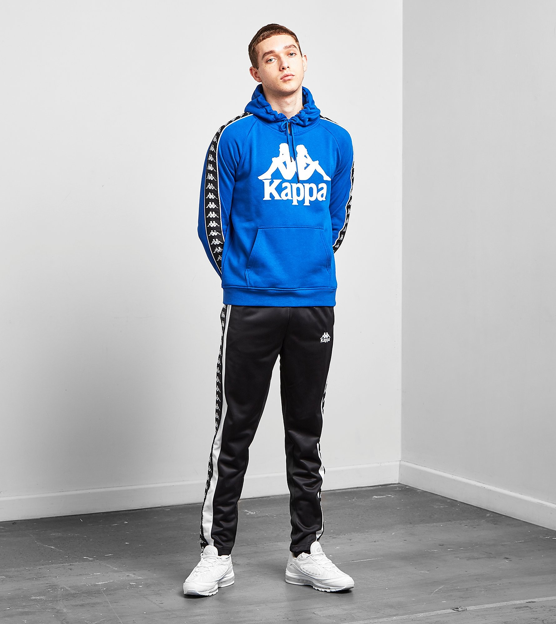 Kappa Authentic Hurtado Hoody