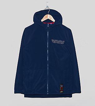 adidas Originals Budo Windbreaker Jacket
