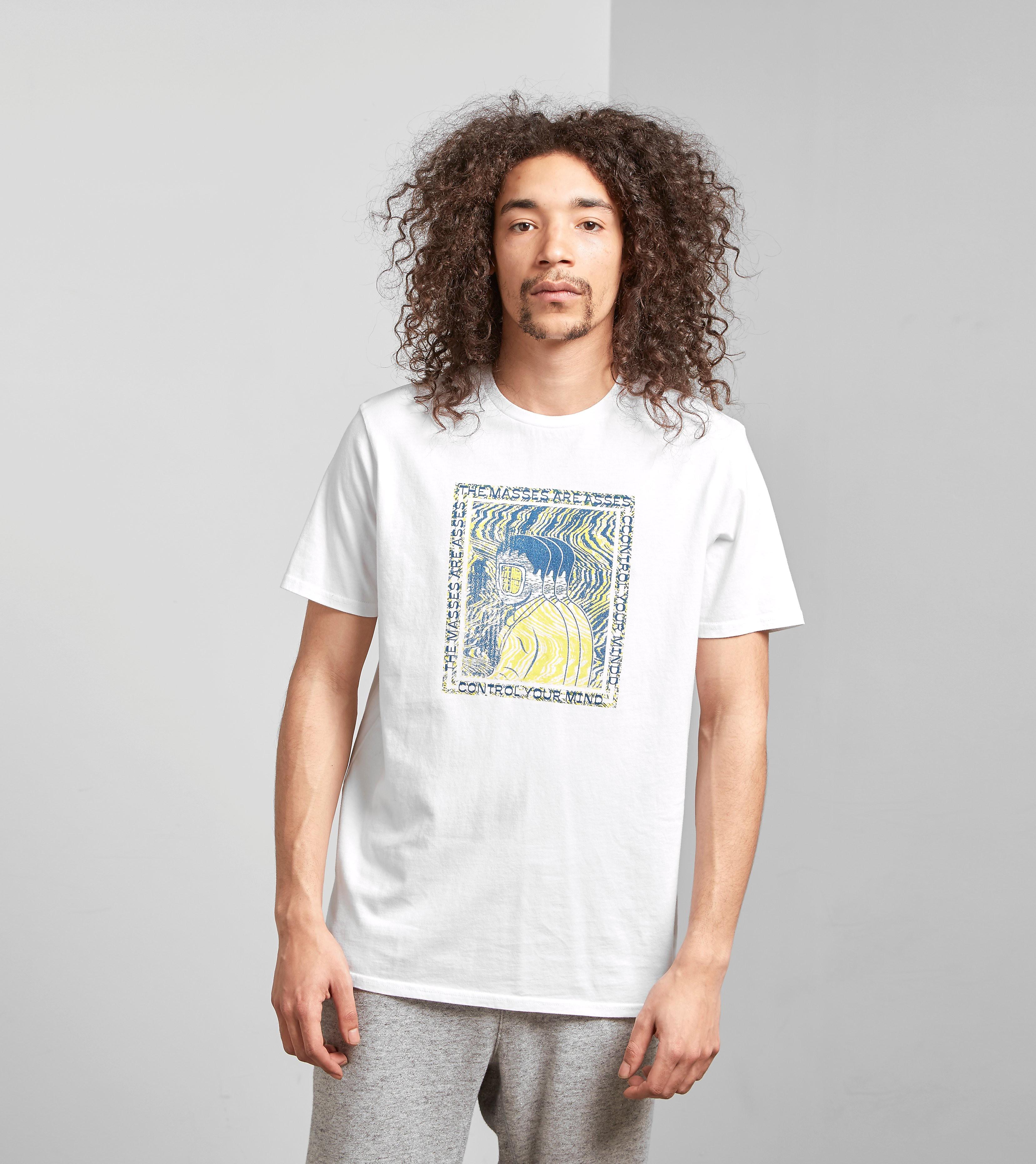 Edwin Masses T-Shirt