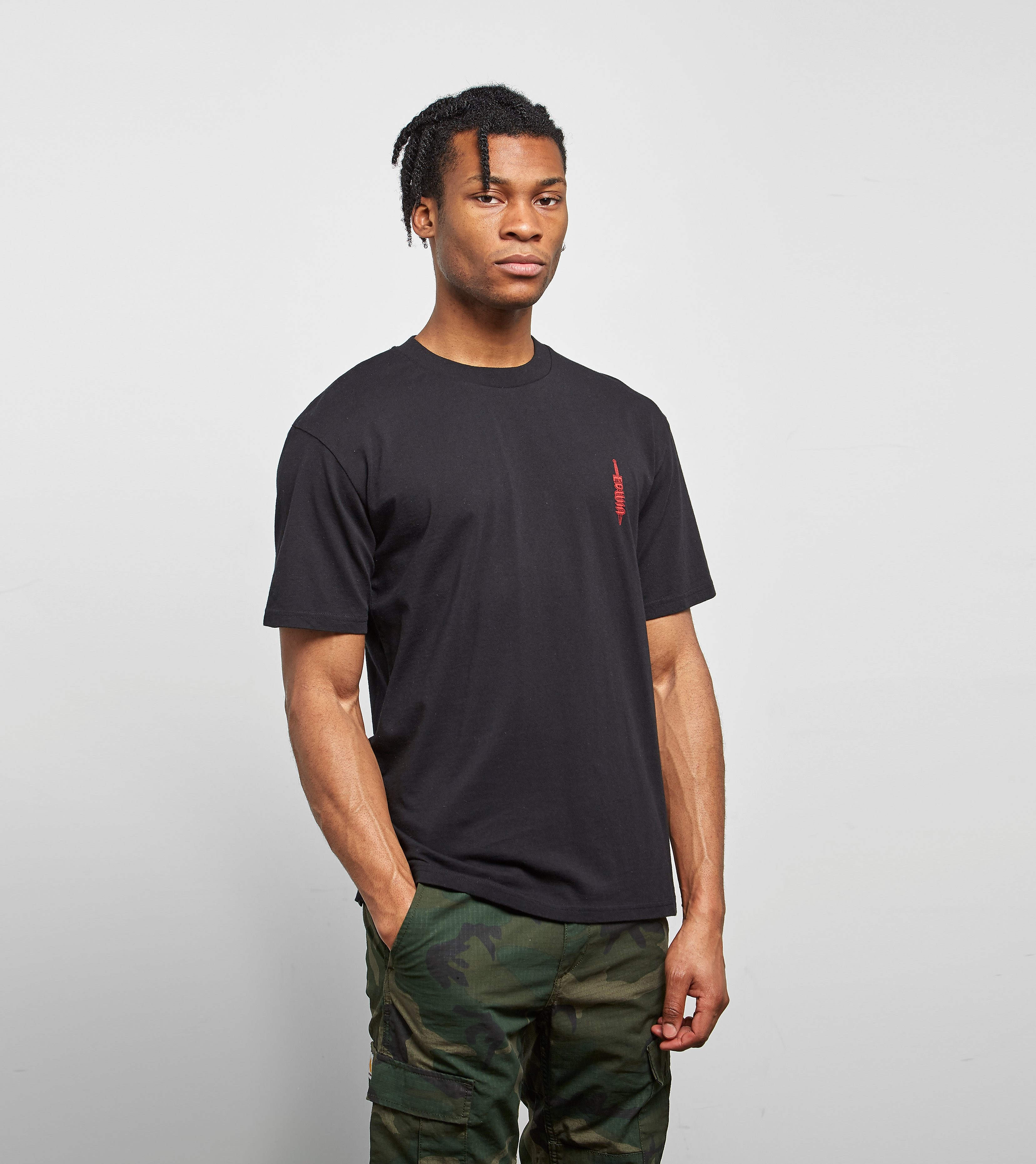 Edwin All The Aces T-shirt