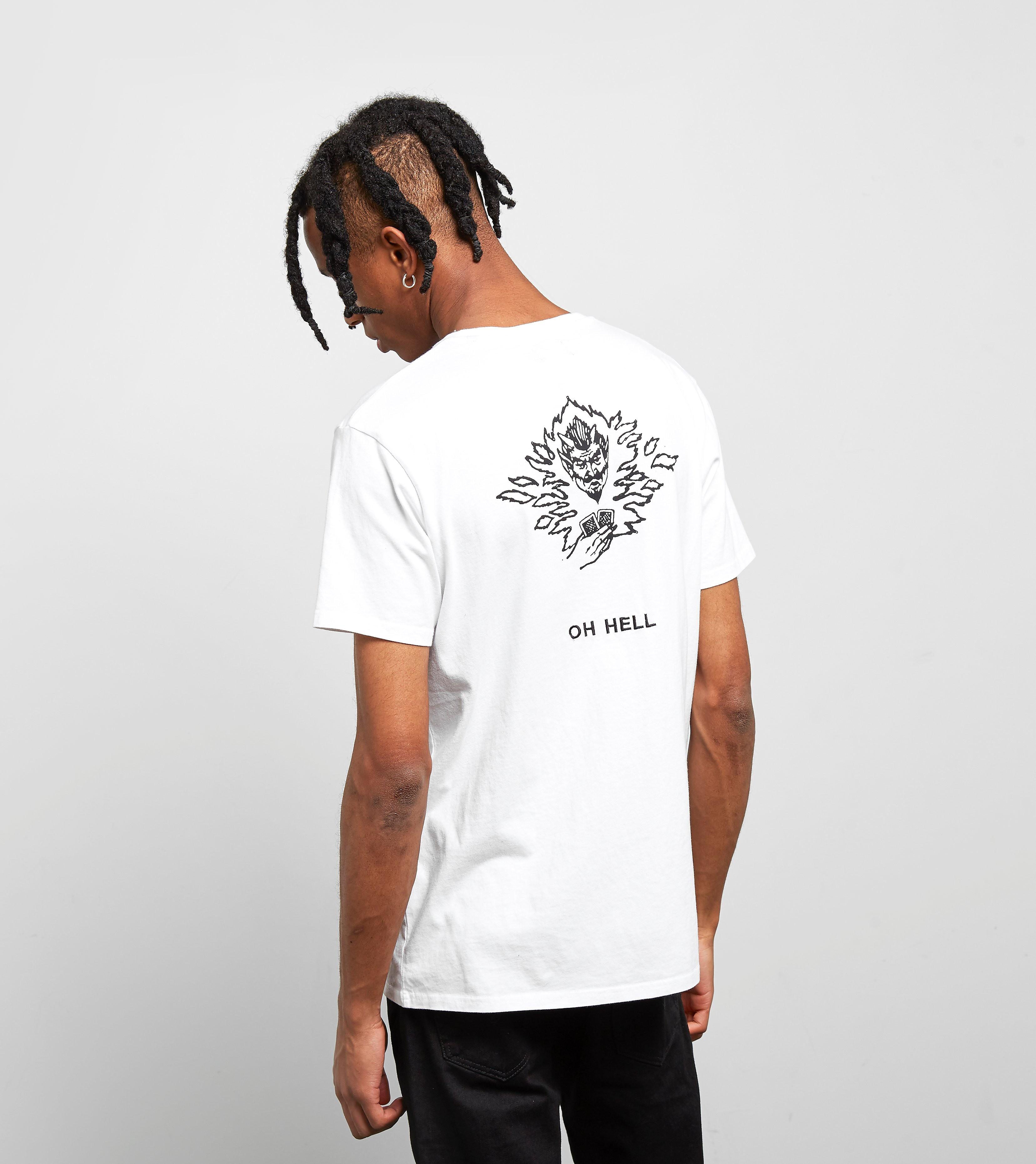 Edwin Oh Hell T-Shirt