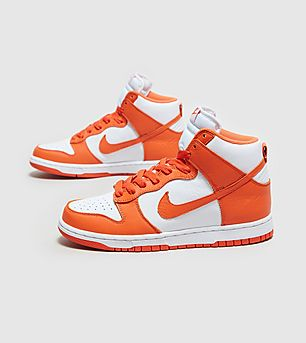 Nike Dunk Retro QS 'Syracuse' Women's