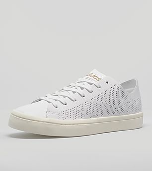 adidas Originals Court Vantage Leather Women's