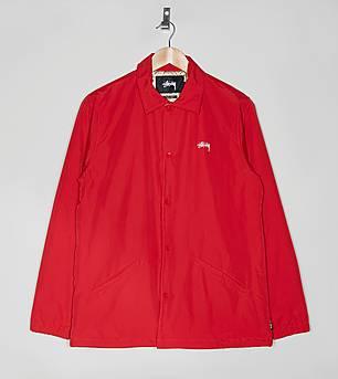 Stussy SS Link Coach Jacket
