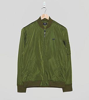 Obey Alden Bomber Jacket