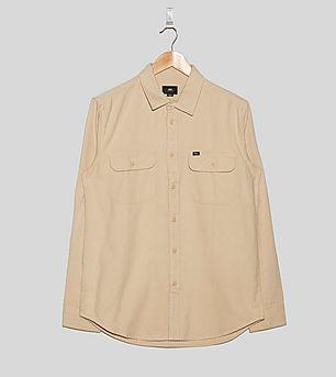 Obey Gunner Woven Shirt