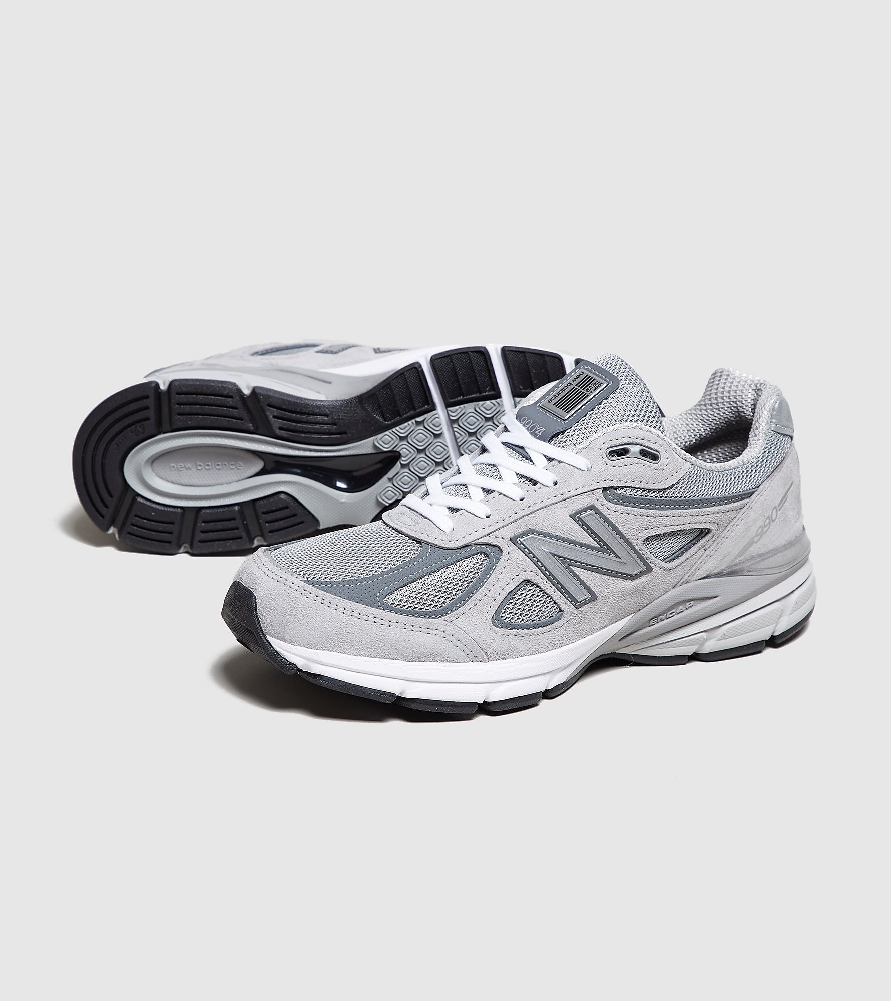 New Balance 990 - Made in the USA