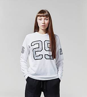Stussy Long Sleeved 25 Jersey