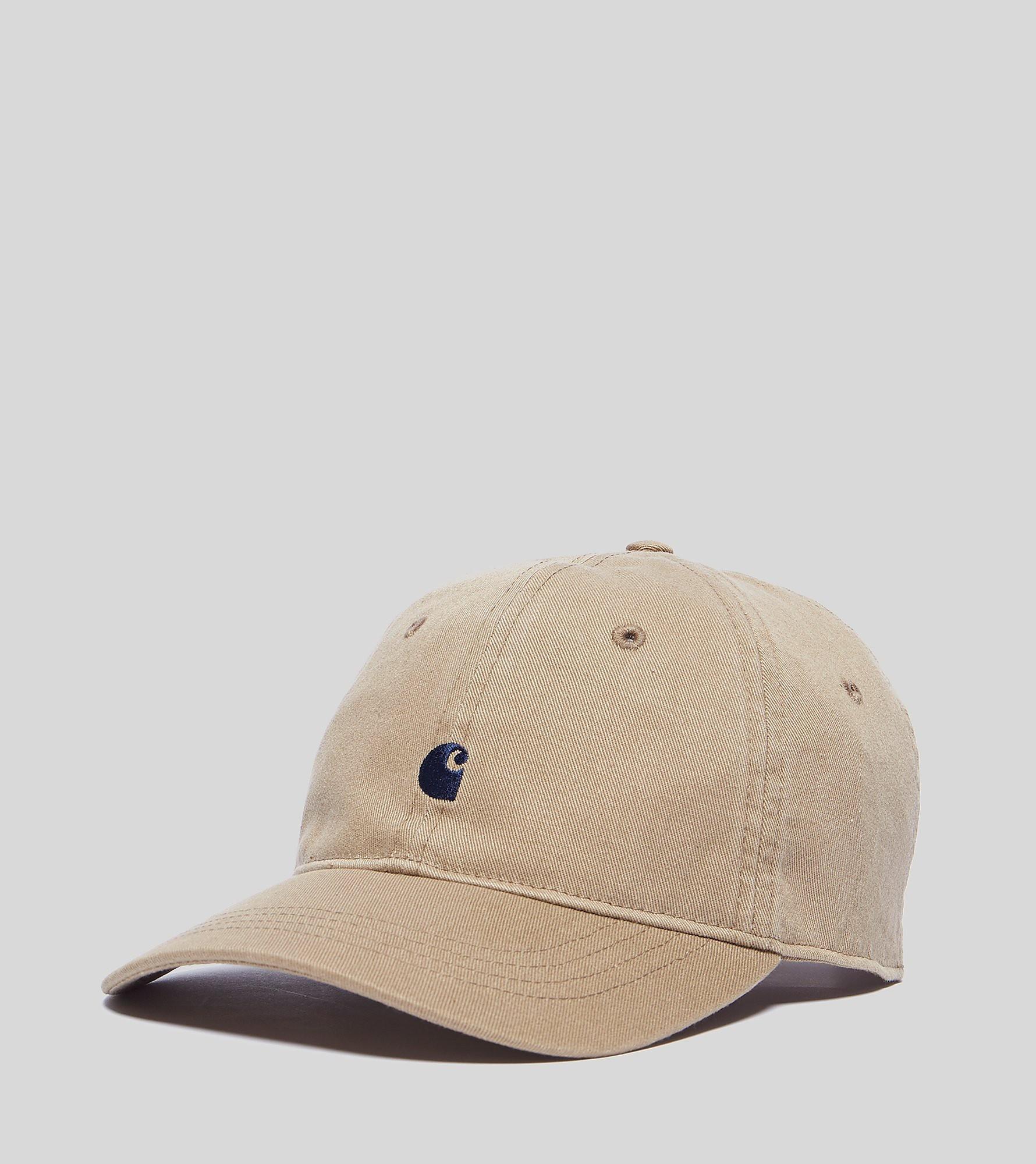 Carhartt WIP Madison Cap, marrón