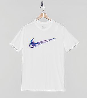 Nike Swoosh Streak T-Shirt