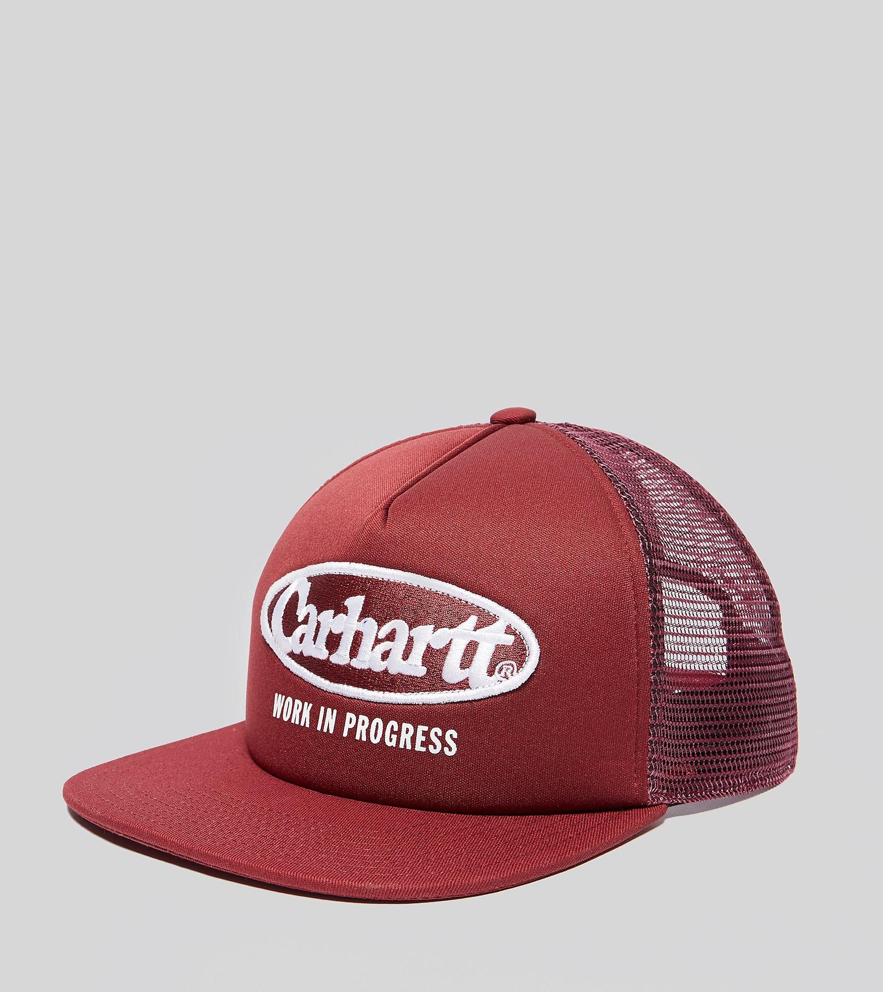 Carhartt WIP Oval Trucker