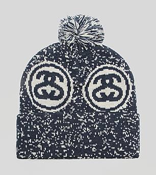 Stussy SS Link Beanie Hat