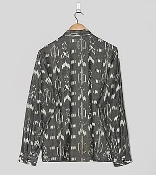 Stussy Ikat Shirt