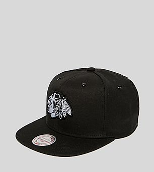 Mitchell & Ness Chicago Blackhawks Snapback Cap