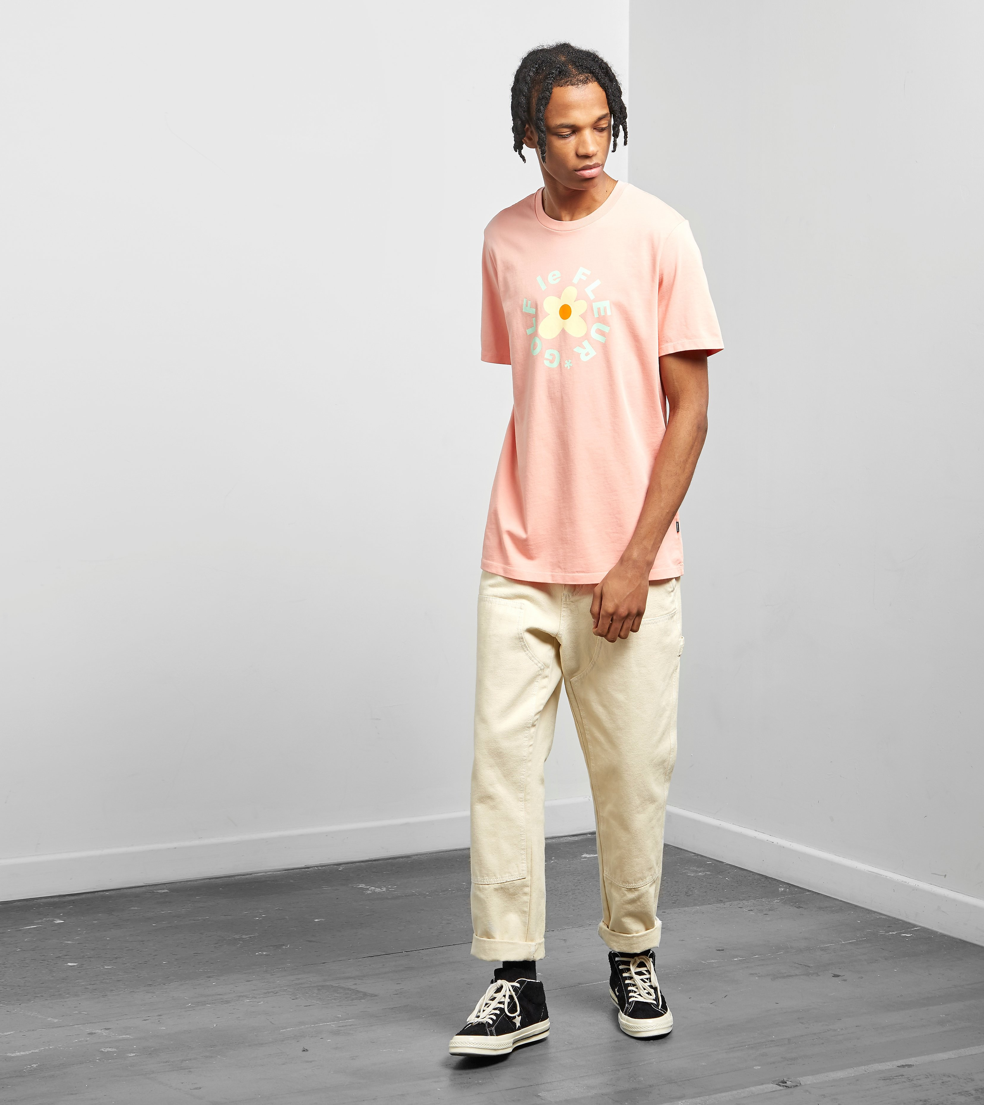Converse Golf le Fleur T-Shirt