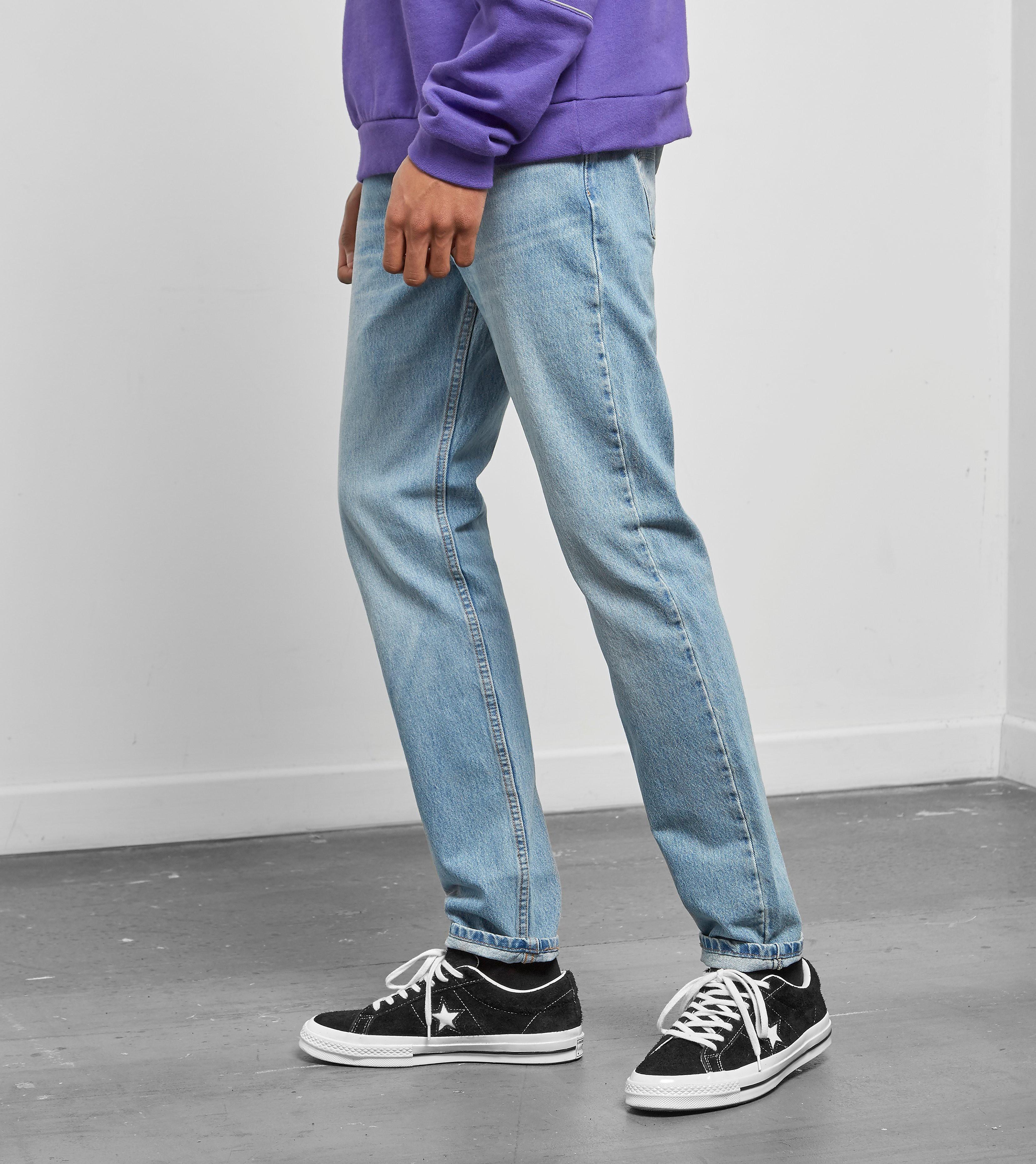 Levis 510 Skinny Fit Warp Stretch Jeans