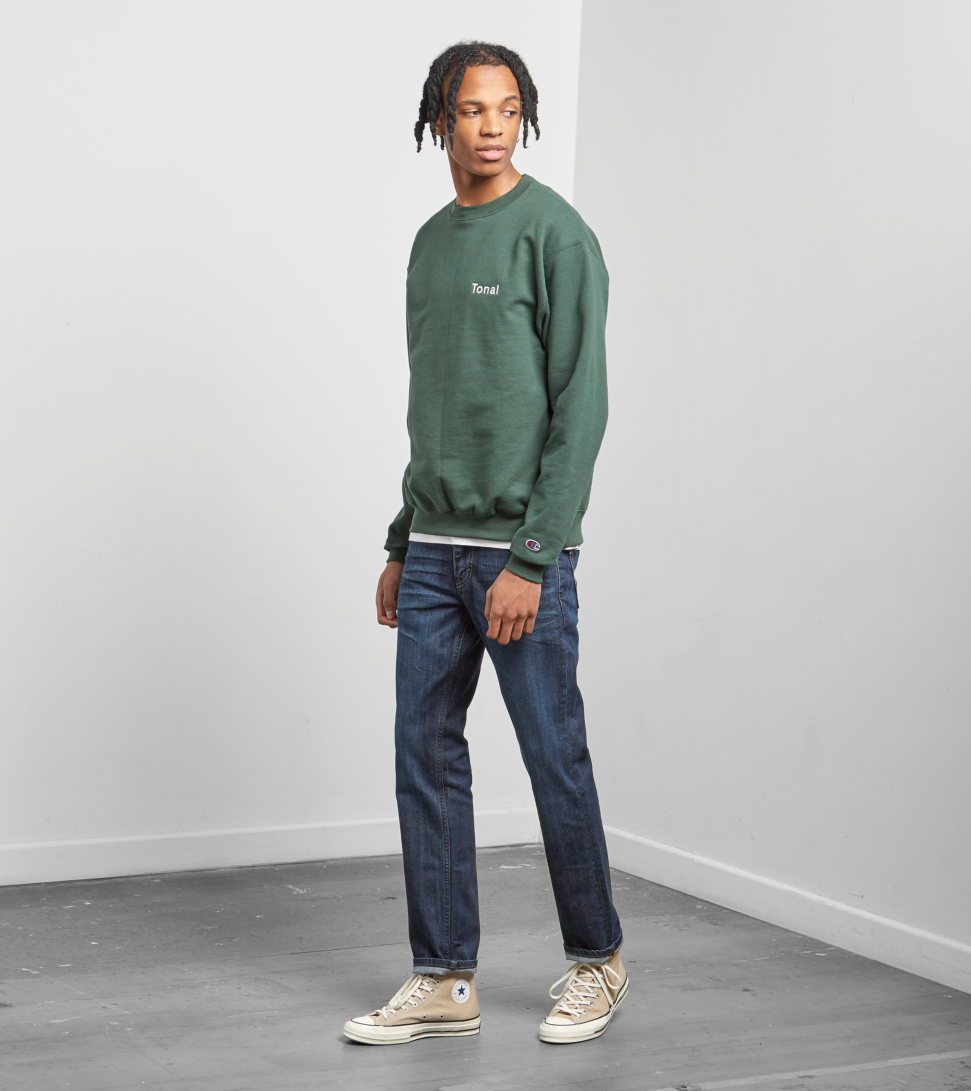 Levis 511 Slim Fit Stetch Jeans