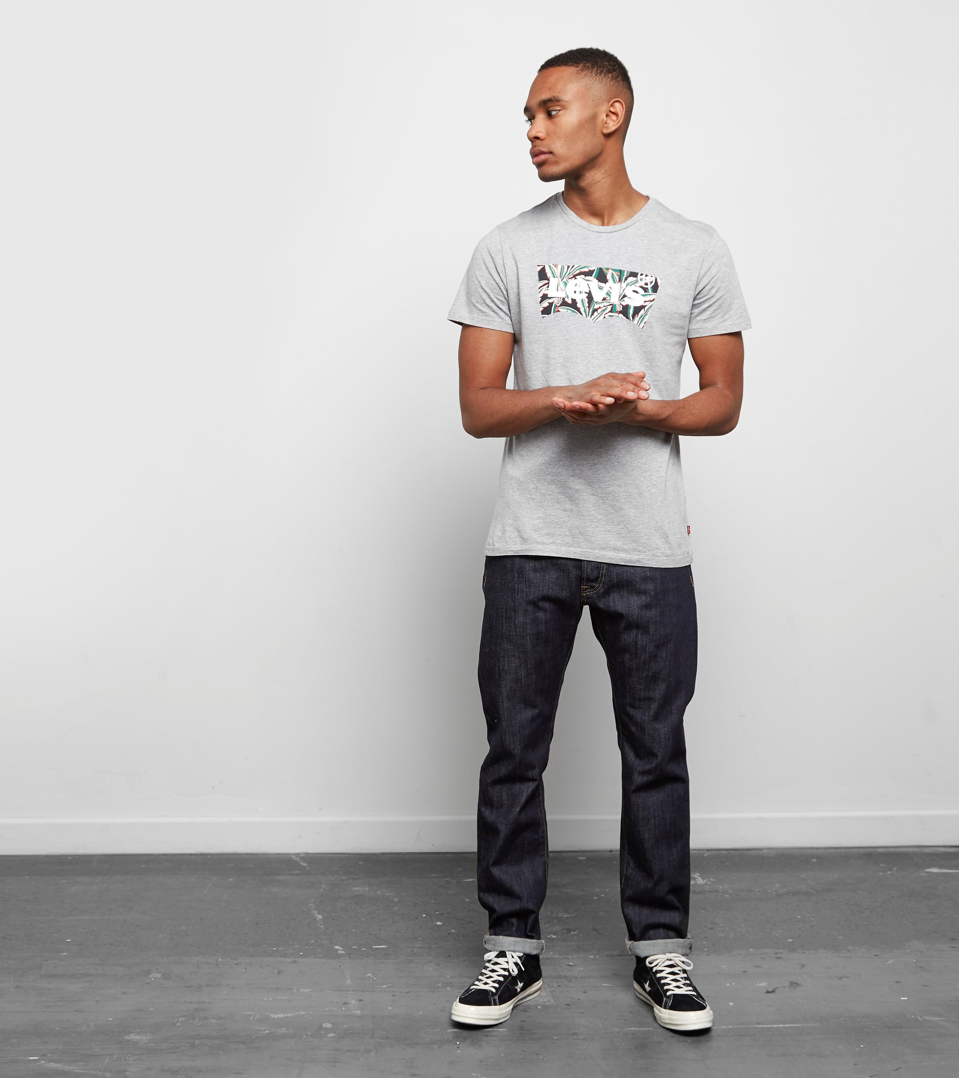 Levis Palm Batwing T-Shirt