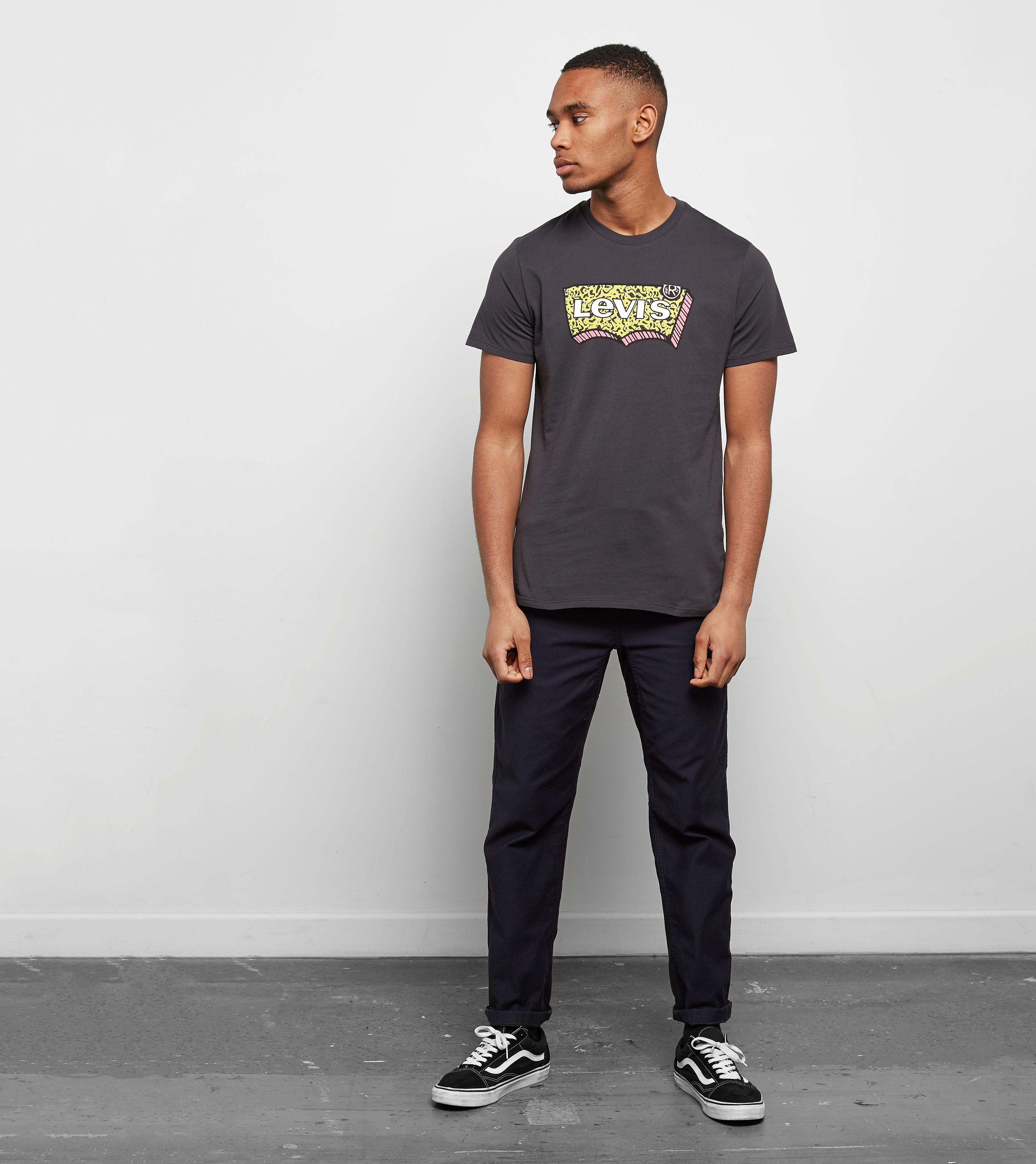 Levis MTV Batwing T-shirt