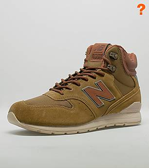 New Balance 996 Mid - size? Exclusive