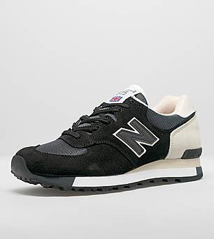 New Balance 575 Suede 'Made in England'