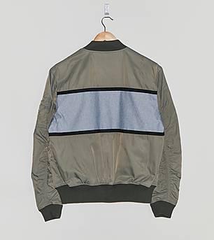Lacoste L!VE Bomber Jacket