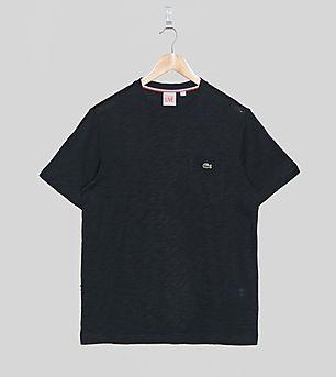 Lacoste L!VE Pocket T-Shirt