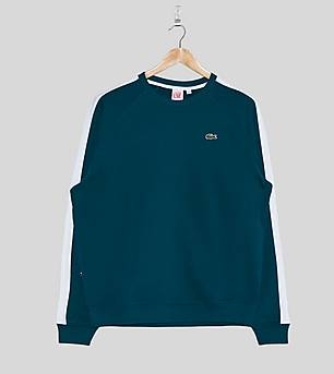 Lacoste L!VE Retro Sweatshirt