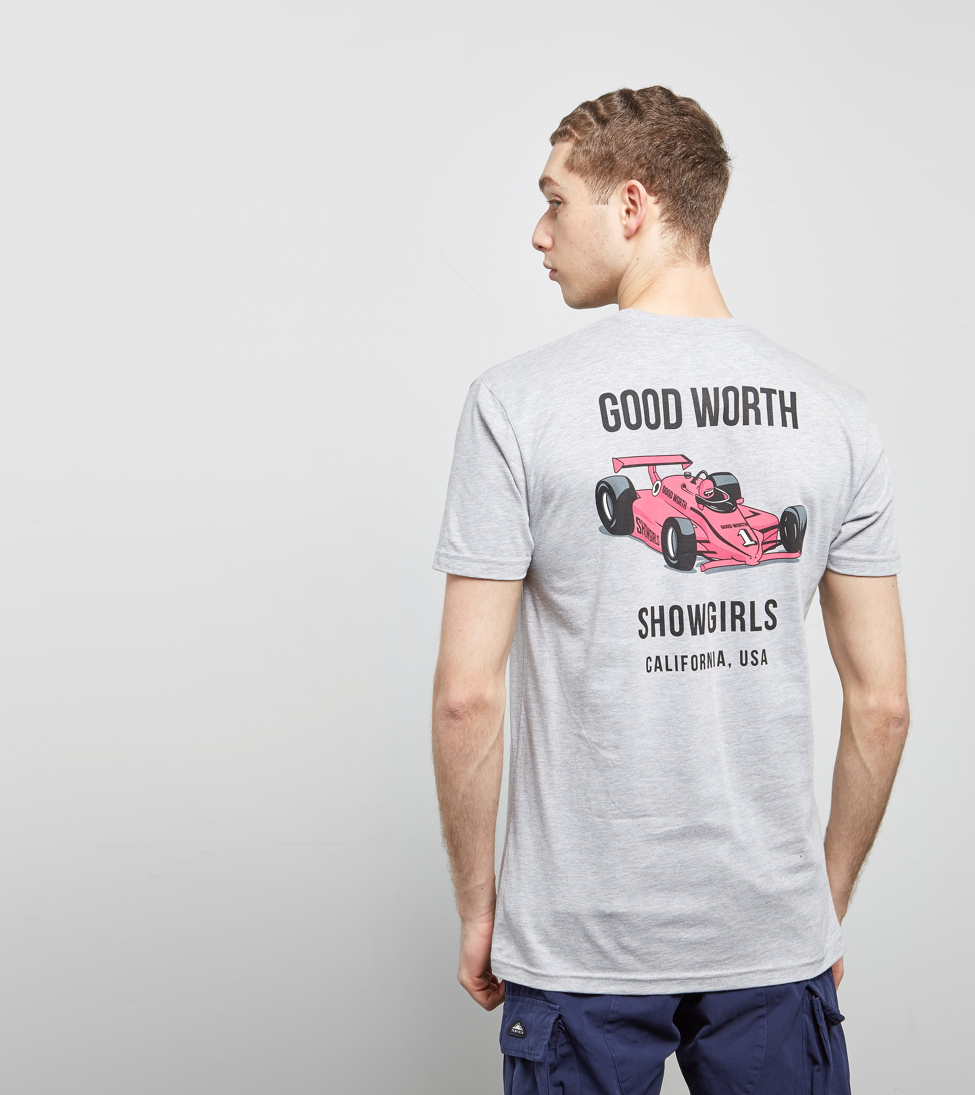 Good Worth & Co Grand Prix T-Shirt
