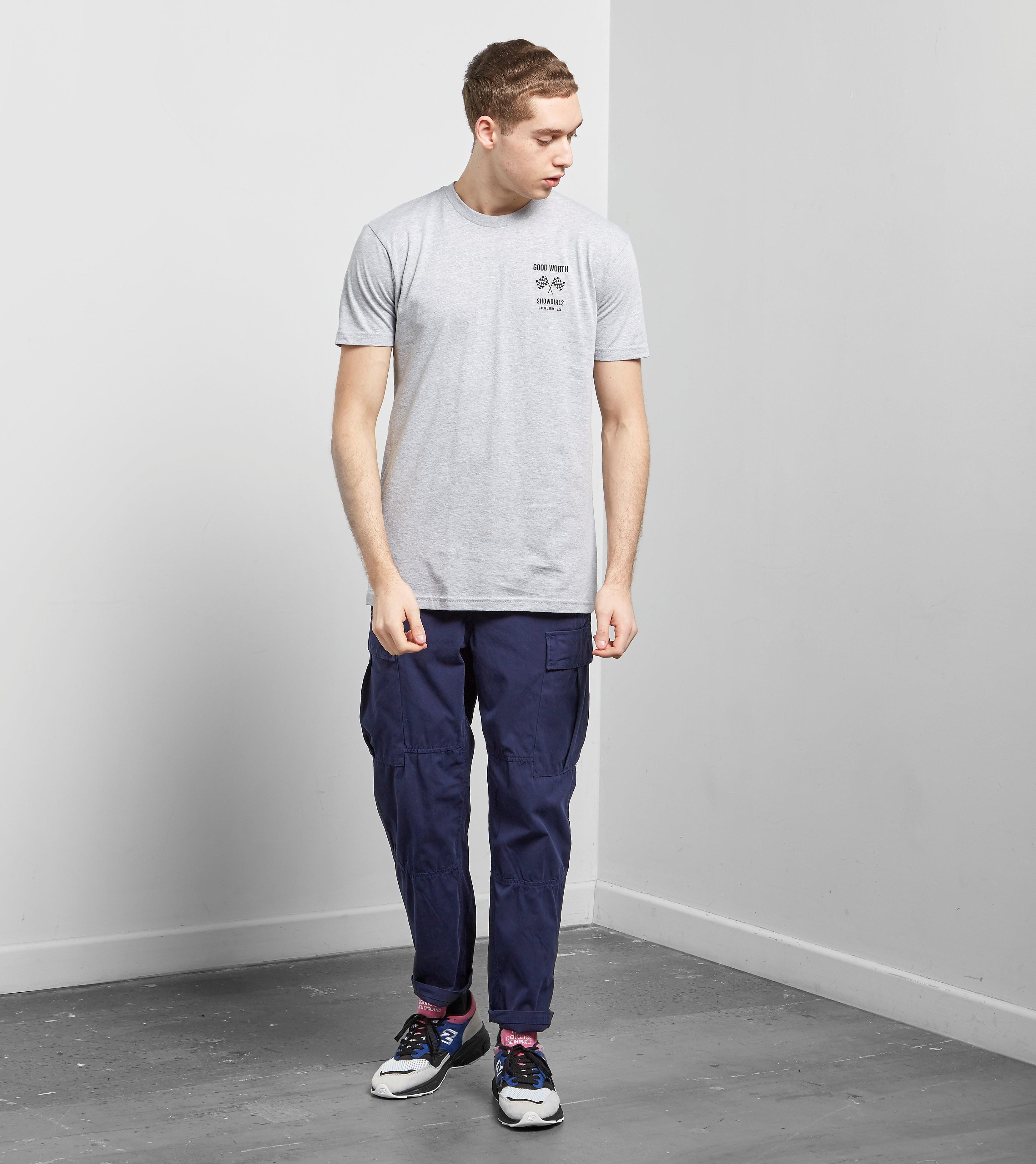 Good Worth & Co Grand Prix T-Shirt