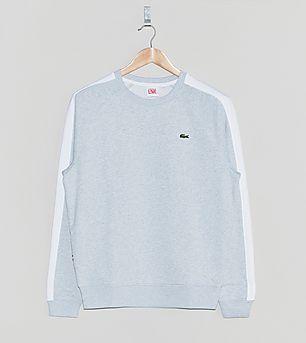 Lacoste L!VE Retro Sweatshirt