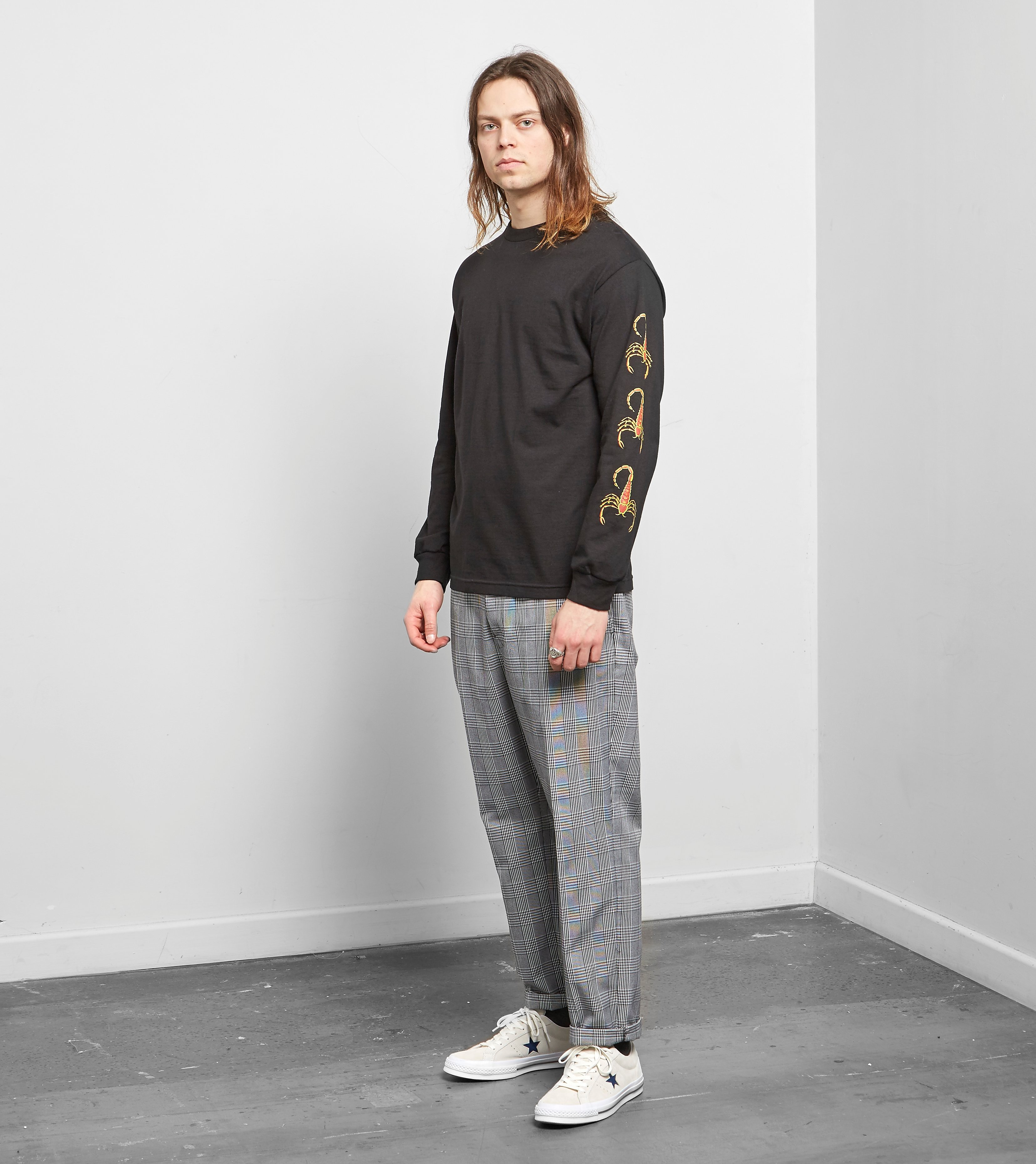 Good Worth & Co Scorpion Long Sleeved T-Shirt