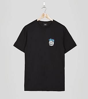 Stussy World Tour 1980 T-Shirt