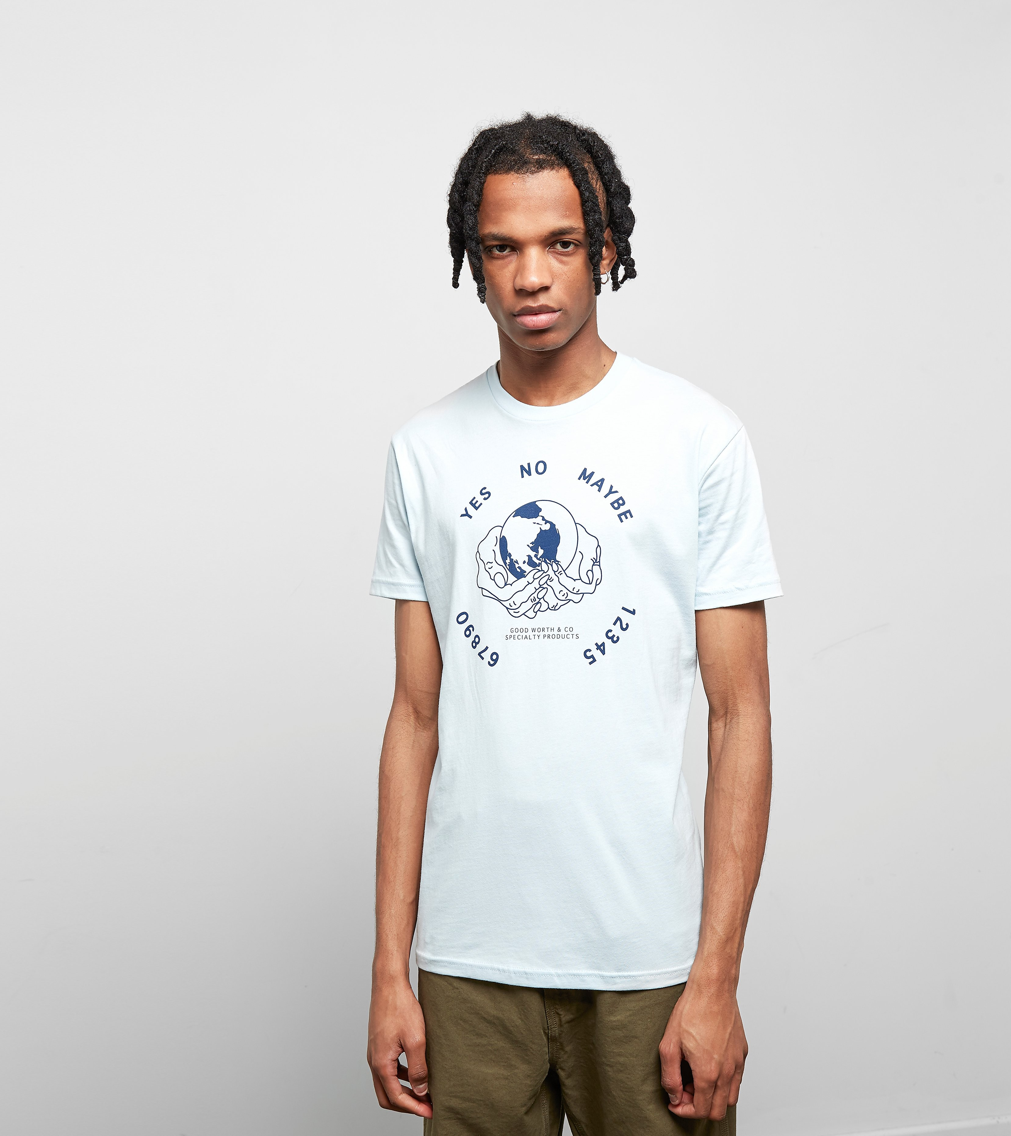 Good Worth & Co Ouija T-Shirt