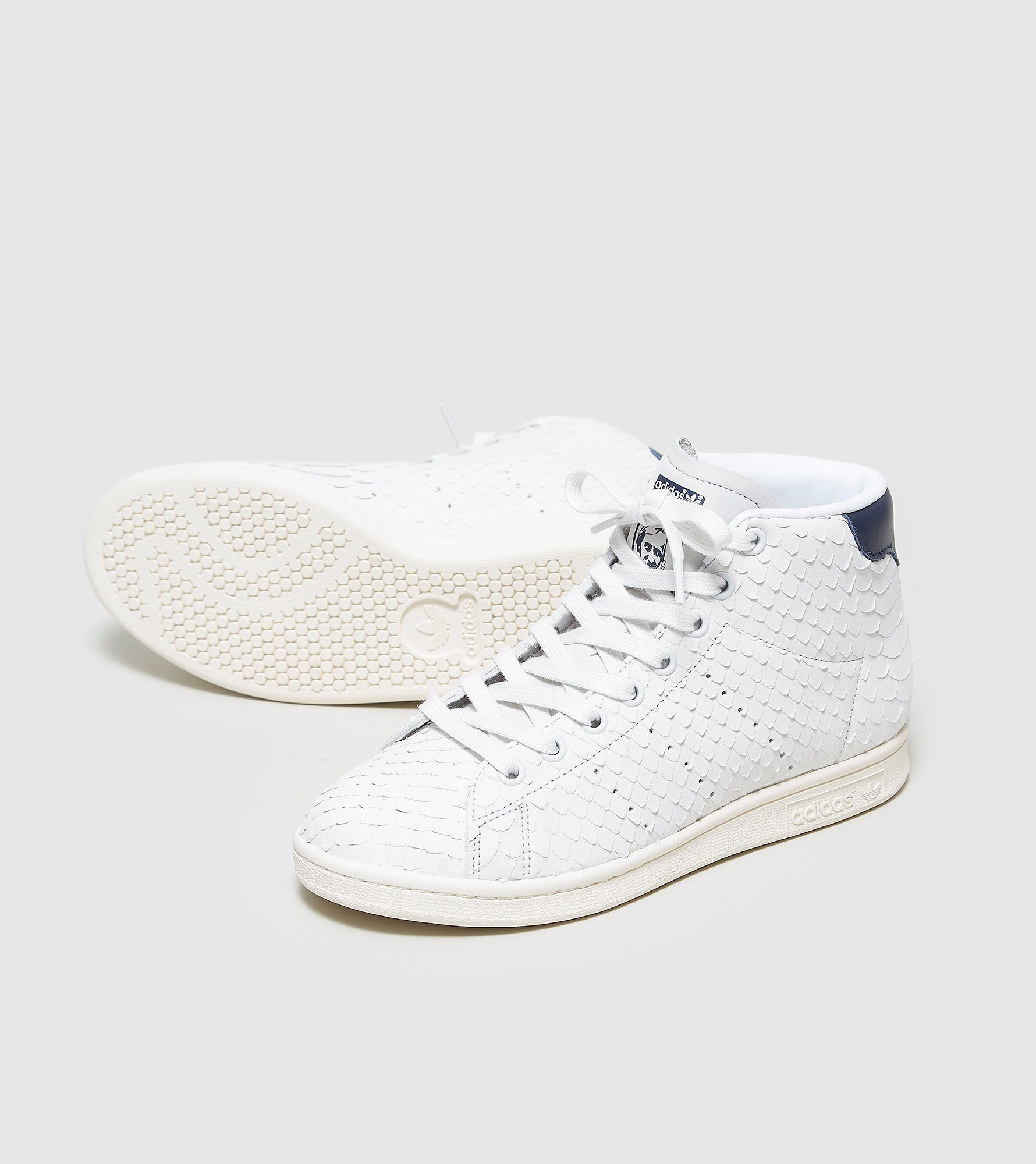 adidas Originals Stan Smith Mid-Top Women's
